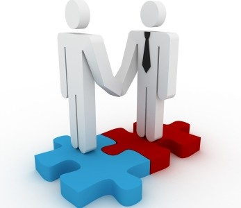 Working together as equals